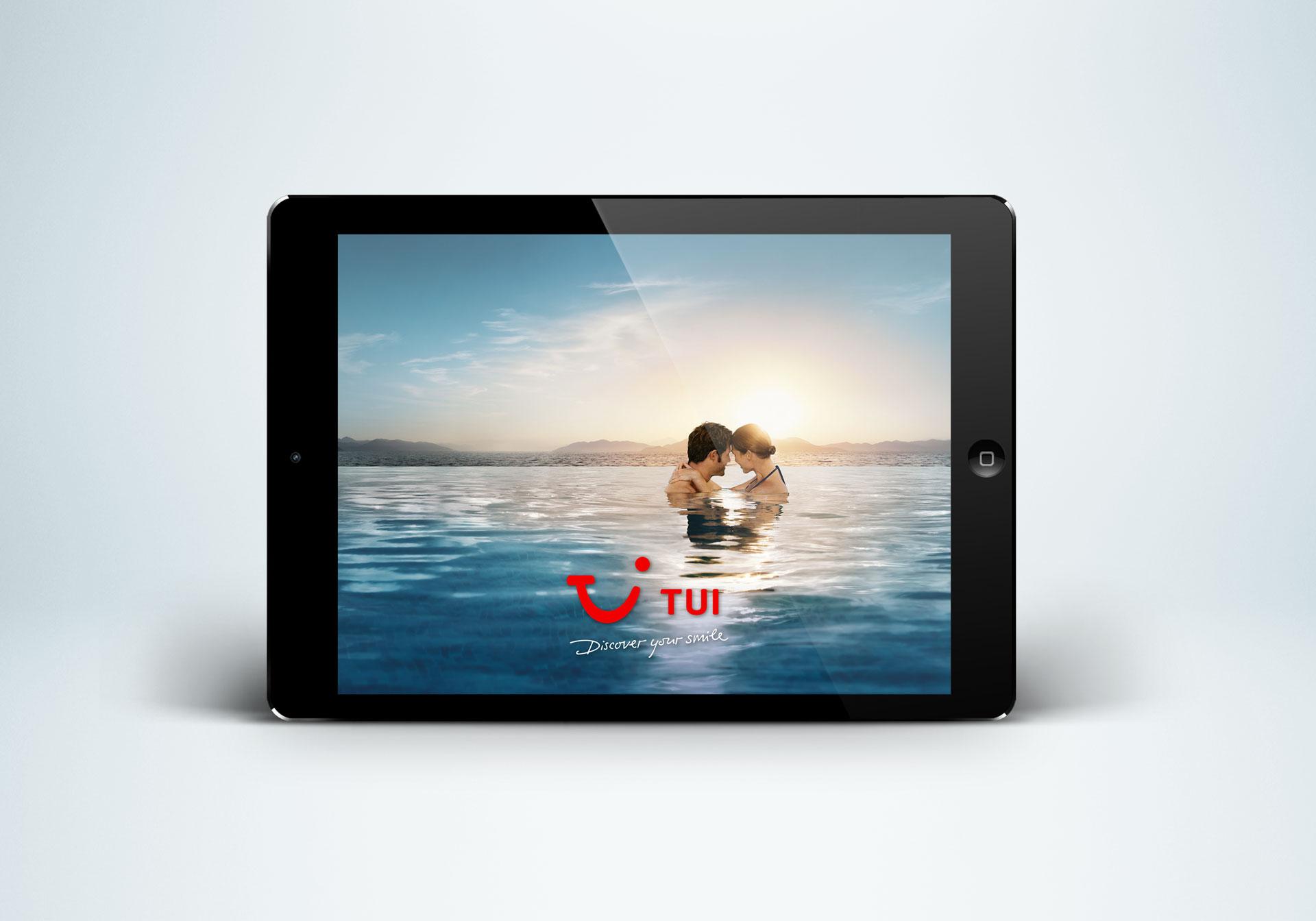 TUI Sensimar App